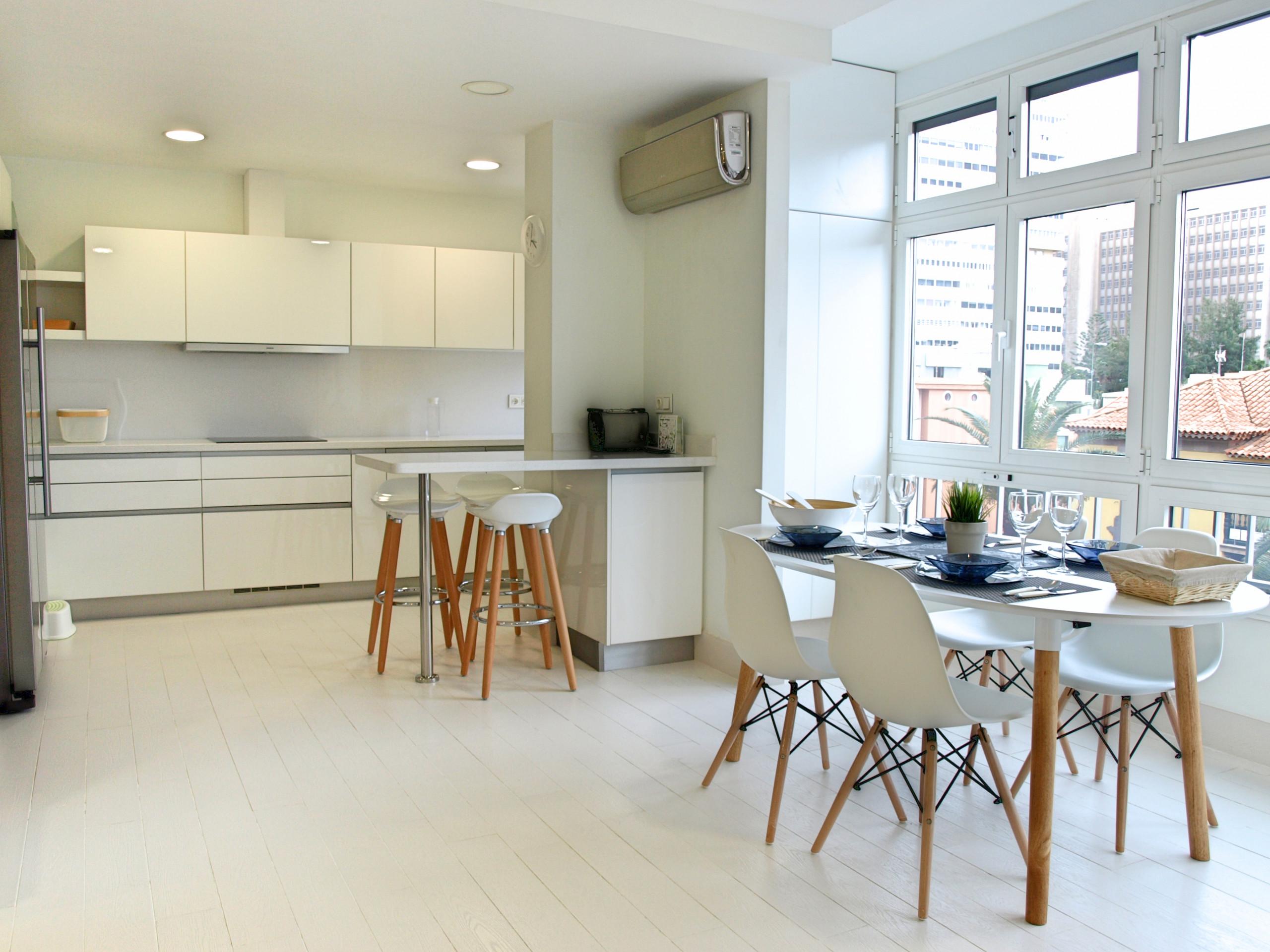 Apartamentos en las palmas de gran canaria fant stico apartamento c ntrico y moderno - Apartamento en las palmas de gran canaria ...