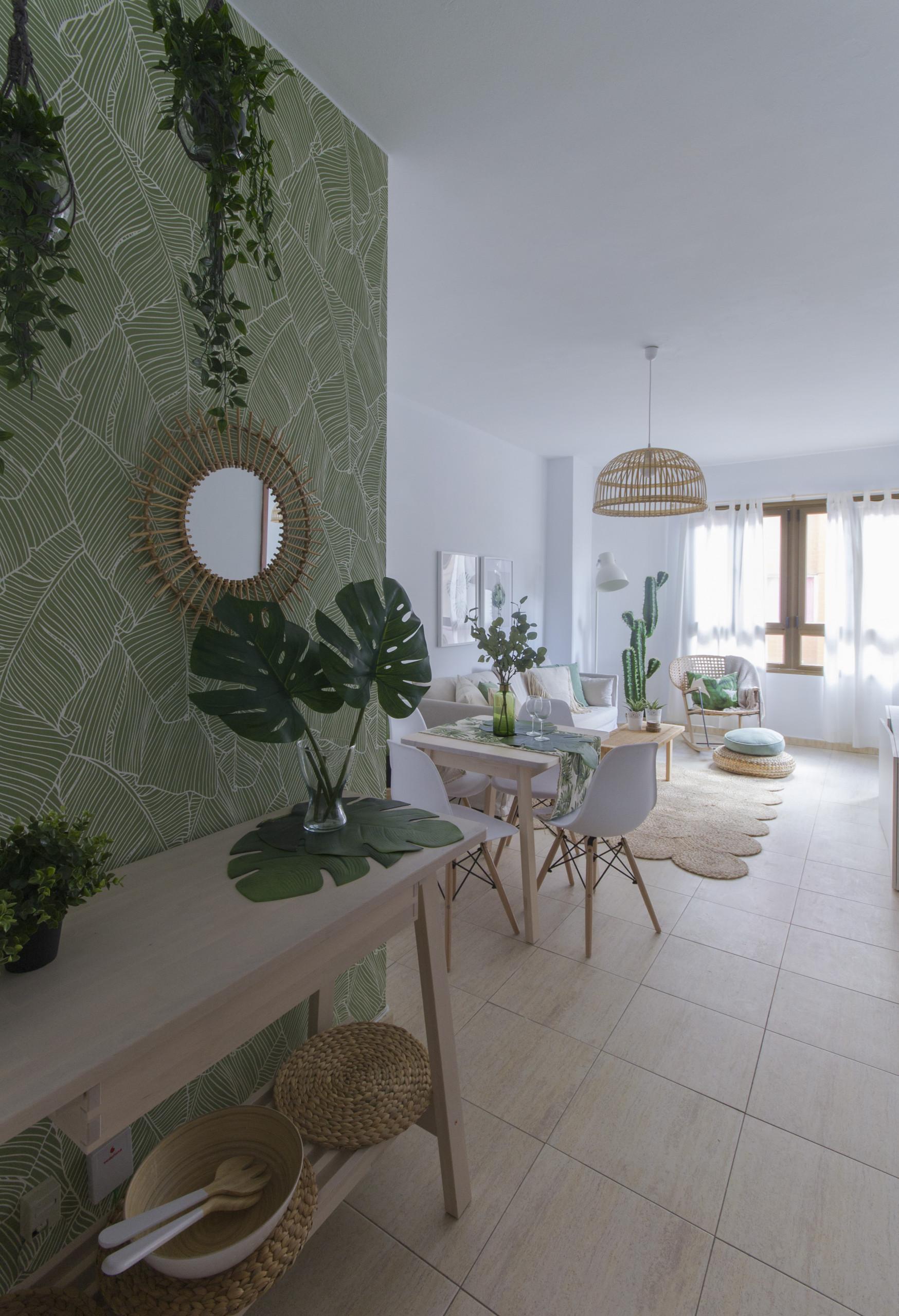 Apartamentos en las palmas de gran canaria amplio apartamento con belleza natural junto a la - Apartamento en las palmas de gran canaria ...
