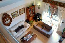 Apartment in Las Palmas de Gran Canaria - Spacious and detailed duplex beside the beach