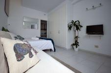 Studio in Las Palmas de Gran Canaria - Charming studio beside Las Canteras beach