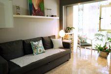 Studio in Las Palmas de Gran Canaria - Classic central studio next to the beach!