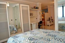 Studio in Las Palmas de Gran Canaria - Cozy apartment near the beach!