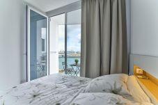 Apartment in Las Palmas de Gran Canaria - Charming apartment in the centre with sea views