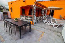 House in Moya - Casa Marjoes II - Terrace + BBQ + Parking