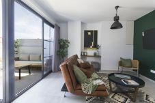 Apartment in Las Palmas de Gran Canaria - Terrace Beach - 2BDR + WiFi + Terrace