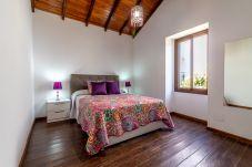 House in Teror - Flatguest Chorrito - Terrace + WiFi + 2 Bed