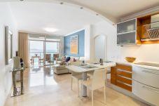 Apartment in Las Palmas de Gran Canaria - Flatguest Puntilla  + Deluxe + Sea view...